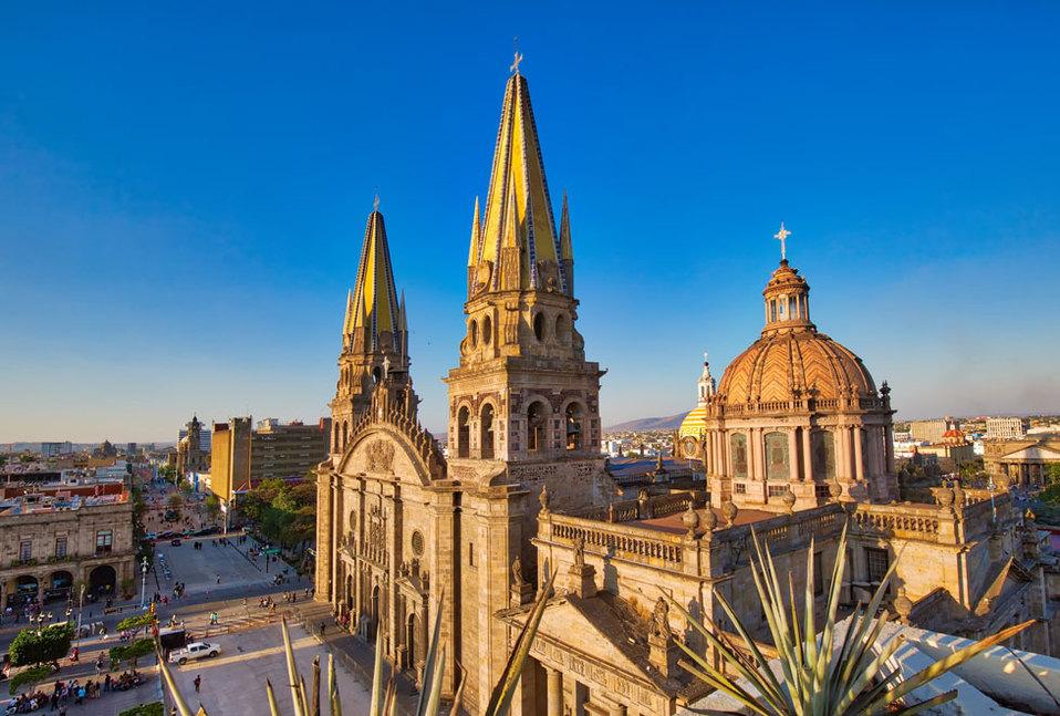 ZM Guadalajara
